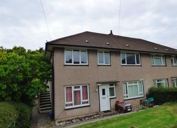 Thumbnail 3 bed flat for sale in St Tathans Place, Caerwent, Caldicot