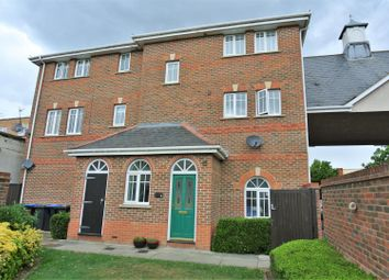 Thumbnail 2 bed maisonette for sale in Gleeson Mews, Addlestone