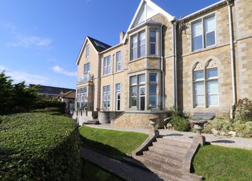 2 bed flat for sale in King Edward Crescent, Newquay TR7
