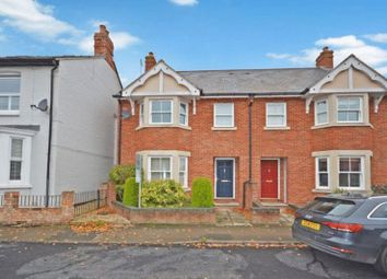 Thumbnail 4 bed semi-detached house for sale in Queens Road, Thame