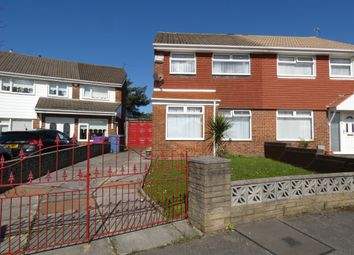3 bed semi-detached house for sale in Eastlake Avenue, Liverpool L5