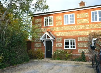 Thumbnail 3 bed property to rent in Groves Orchard, Whitchurch