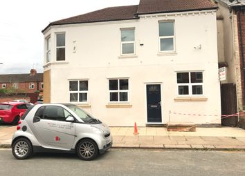 Thumbnail 2 bed flat for sale in King Edward Road, Northampton
