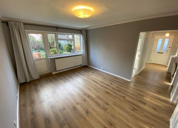 Thumbnail 2 bed maisonette to rent in Cromwell Close, East Finchley