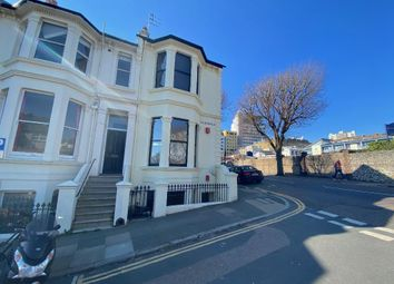 Thumbnail Studio to rent in Chichester Place, Brighton, East Sussex