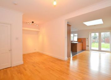 Thumbnail 3 bed semi-detached house to rent in Sylvia Avenue, Hatch End, Pinner