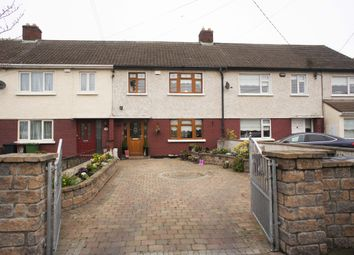 Thumbnail 3 bed terraced house for sale in 32 Grange Road, Baldoyle, Dublin 13