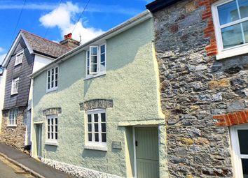 Thumbnail Terraced house for sale in Stapledon Lane, Ashburton, Newton Abbot