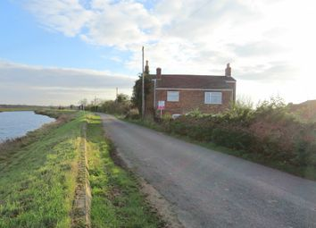 Thumbnail 3 bedroom detached house for sale in Walcot Bank, Tattershall Bridge, Lincoln