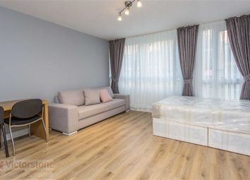 Thumbnail 3 bed flat for sale in Stanhope Street, Euston, London