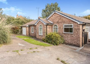 Thumbnail 3 bed detached bungalow for sale in Monkhill Lane, Pontefract