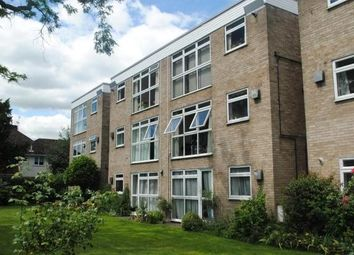 Thumbnail 2 bed flat to rent in Milton Road, Cambridge
