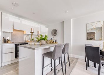 """Thumbnail 2 bed flat for sale in """"White Building"""" at Chapel Hill, Basingstoke"""