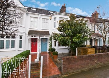 Thumbnail 4 bed town house for sale in Highlever Road, London