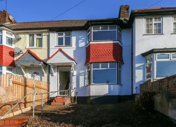 Thumbnail Terraced house for sale in Tokyngton Avenue, Wembley