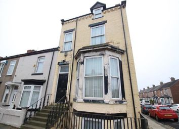 Thumbnail 2 bed flat for sale in Haughton Road, Darlington