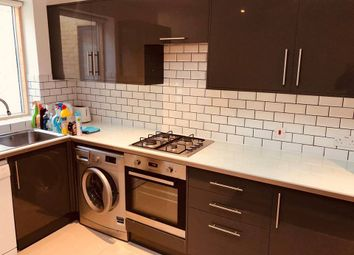 Thumbnail 1 bed flat to rent in Electric Lane, Brixton
