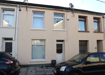 Thumbnail 3 bed terraced house for sale in Hickman, Merthyr Tydfil