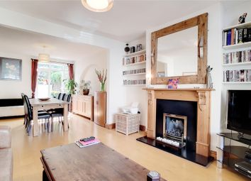 Thumbnail 3 bed terraced house for sale in Dinsdale Road, Blackheath, London