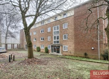 Thumbnail Flat for sale in Stamford Gardens, Rugby Road, Leamington Spa