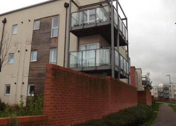 Thumbnail 2 bed flat to rent in Tenzing Gardens, Basingstoke, Hampshire