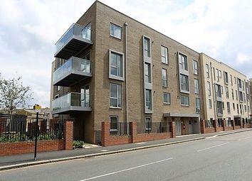 Thumbnail 2 bed flat to rent in Locke House, High Road Leyton, Leyton, London