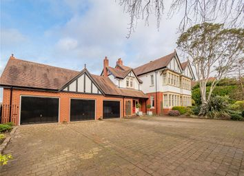 Thumbnail Detached house for sale in Cefn Coed Road, Roath Park, Cardiff