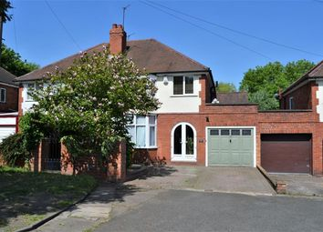 Thumbnail 4 bed semi-detached house for sale in Parkes Hall Road, Woodsetton