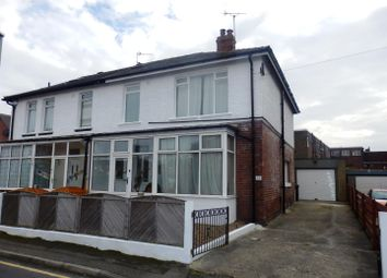 Thumbnail 3 bed semi-detached house for sale in Tranquility Avenue, Crossgates, Leeds
