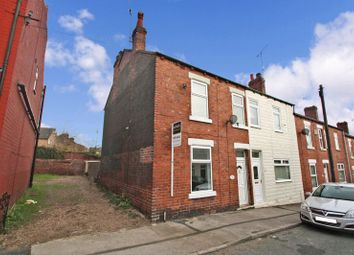 Thumbnail 3 bed end terrace house for sale in Fairfield Avenue, Pontefract