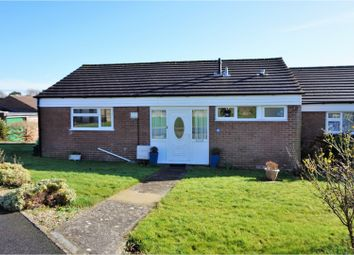 Thumbnail 2 bedroom bungalow for sale in Pennine Gardens, Weston-Super-Mare