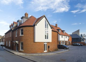 Thumbnail 4 bed end terrace house for sale in Sudbury Mews, Pound Lane, Canterbury, Kent
