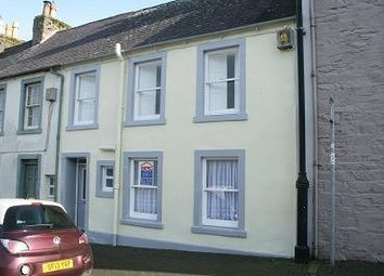 Thumbnail 2 bed terraced house for sale in 116 George Street, Whithron