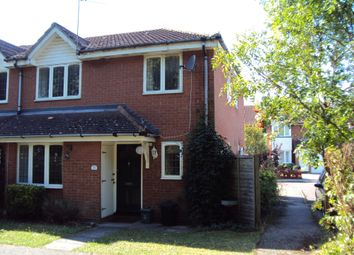 Thumbnail 2 bed semi-detached house to rent in Wryneck Close, Colchester