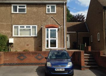 4 bed semi-detached house for sale in Mendip View, Wick, Bristol BS30