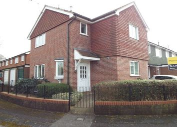Thumbnail 2 bed property to rent in Linden Road, Romsey