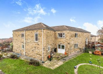 Thumbnail 5 bed detached house for sale in New Road, Staincross, Barnsley
