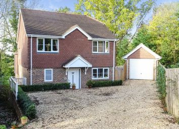 4 bed detached house for sale in Keymer Road, Burgess Hill RH15