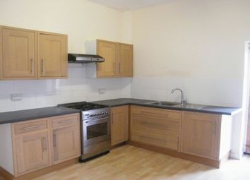 Thumbnail 2 bed maisonette to rent in Admiralty Street, Stonehouse, Plymouth
