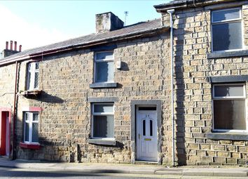 Thumbnail 2 bed cottage for sale in Moor Lane, Padiham, Burnley