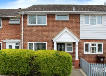 Thumbnail 3 bed terraced house for sale in Fletcher Way, Angmering, Littlehampton