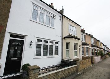 Thumbnail 3 bed terraced house for sale in Canon Road, Bromley, London