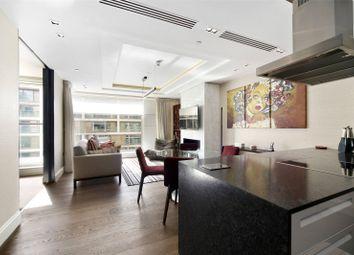 Thumbnail 3 bedroom flat to rent in Charles House, 385 Kensington High Street, Kensington, London