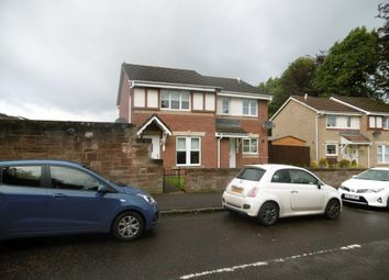 Thumbnail 3 bed town house to rent in Fullarton Avenue, Tollcross, Glasgow