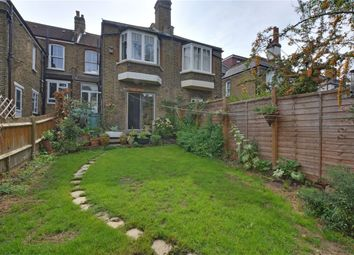 Thumbnail 3 bed terraced house for sale in Boyne Road, Lewisham, London