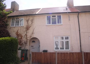 Thumbnail 2 bed terraced house to rent in Bedivere Road, Downham