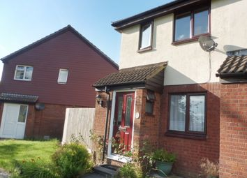 Thumbnail 1 bed terraced house for sale in Field Lane, Greenleys, Milton Keynes
