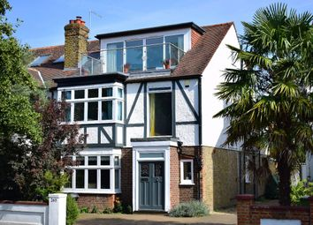 Lonsdale Road, London SW13. 5 bed semi-detached house