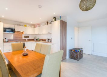 Thumbnail 3 bed flat for sale in Adenmore Road, Catford