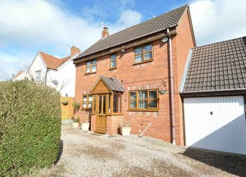 Thumbnail 3 bed link-detached house for sale in King Edward Road, Bromsgrove